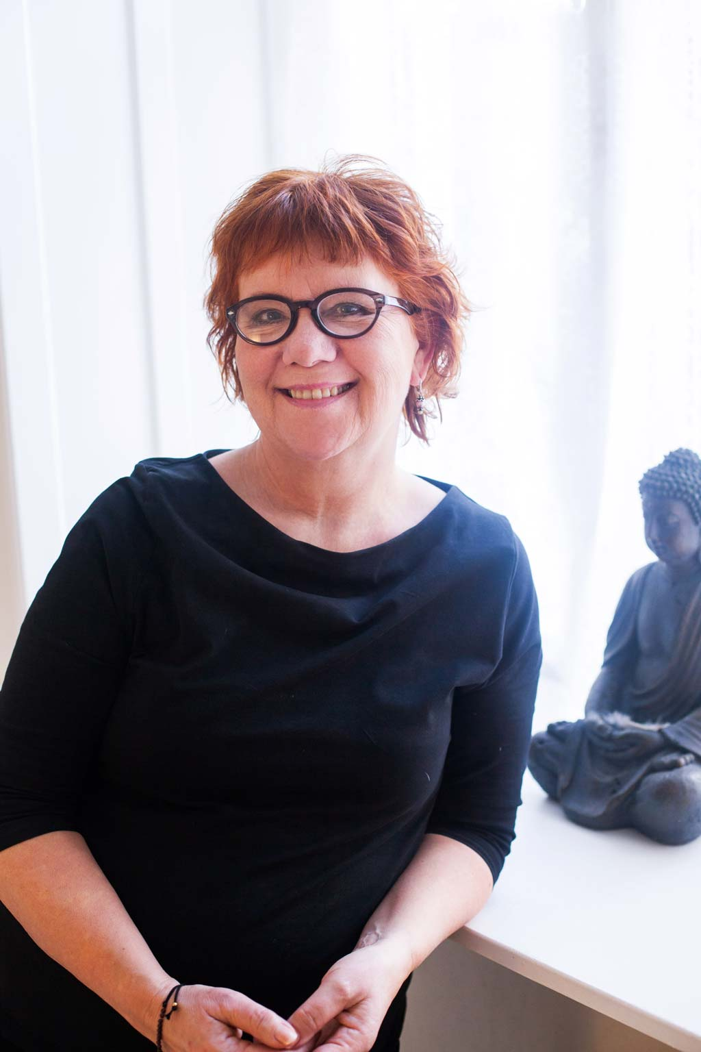 Stress coaching psykoterapi i København